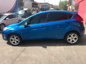 Ford Fiesta Kinetic Design 1.6 Design 140cv Titanium