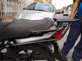 Parrilla Honda Eco Deluxe