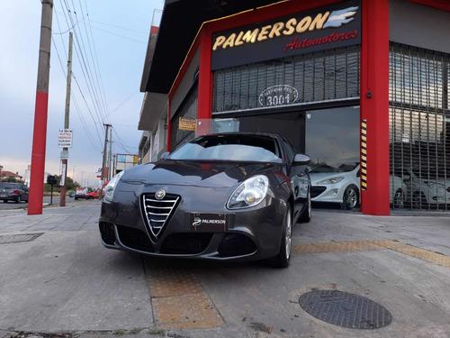 Alfa Romeo Giulietta 1.4 Progression 120cv Mt6 2016