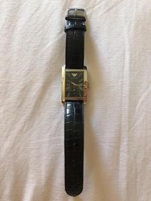 Relógio Social Emporio Armani Ar-0143