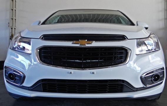 Chevrolet Cruze Hb Sport Lt Ecotec 1.8. Branco 2015/16