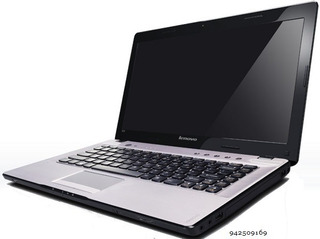 Lenovo Ideadpad Z470 En Desarme O Por Piezas