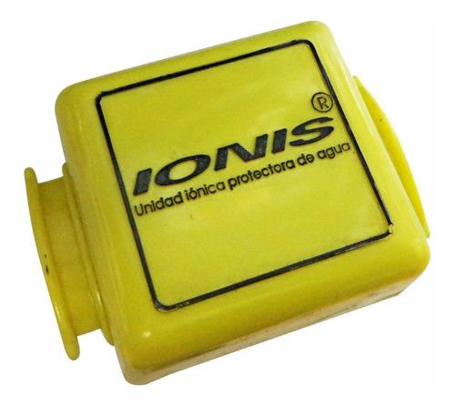 Imagen 1 de 7 de Equipo Ionis Imán Antisarro Magnético  X 1 Unidad Rueda