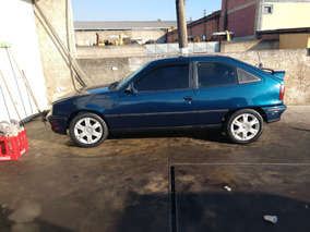 Chevrolet Kadett 97 Gnv