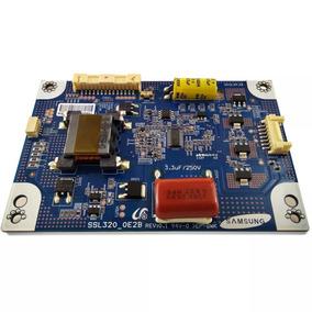 Placa Inverter Ssl320-0e2b P/ Tv Le 3250bwda Sti Semp