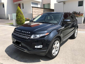 Land Rover Evoque Qc Panorámico