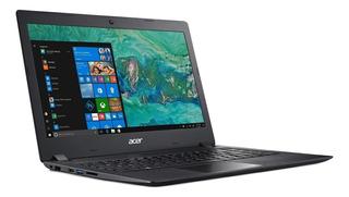 Notebook Acer 14 Intel Celeron N4000 64gb Emmc 4gb Ram