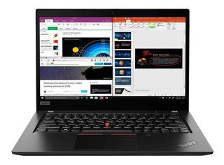 Notebook Lenovo Thinkpad E490 I7 8565u Ssd 256gb 8gb Wifi