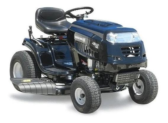Mini Tractor Mtd (motor Zhongshen 17 Hp) Ym42439