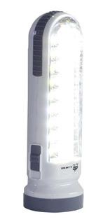 Lampara Linterna Led De Emergencia Portatil Luz Blanca /e
