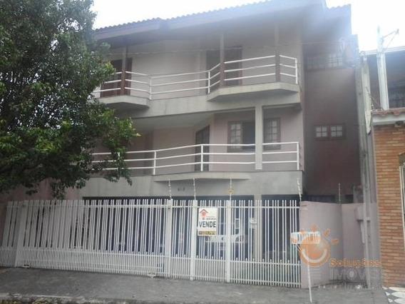Venda - Casa Jardim Morumbi I / Sorocaba/sp - 4848
