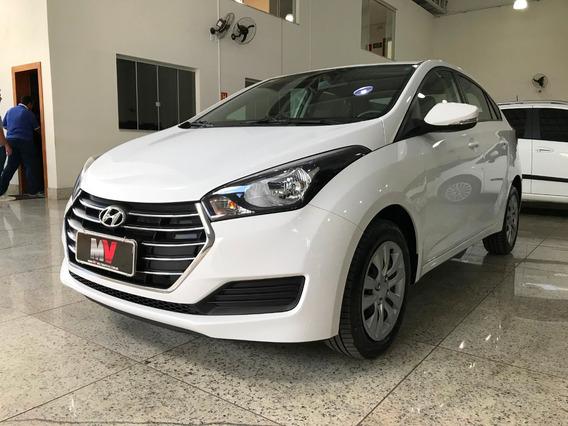 Hyundai Hb20s 1.6 Comfort Plus Aut
