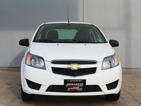 Chevrolet Aveo 1.6 Ls At 2018