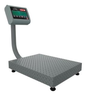 Báscula Torrey Eqb-100 Envío Gratis Gallo 100kg / 20g Uso Rudo Plancha Antiderrapante