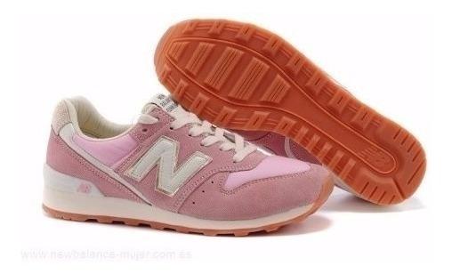 Zapatillas New Balance 574 Mujer Y Hombre Envio Gratis Oca