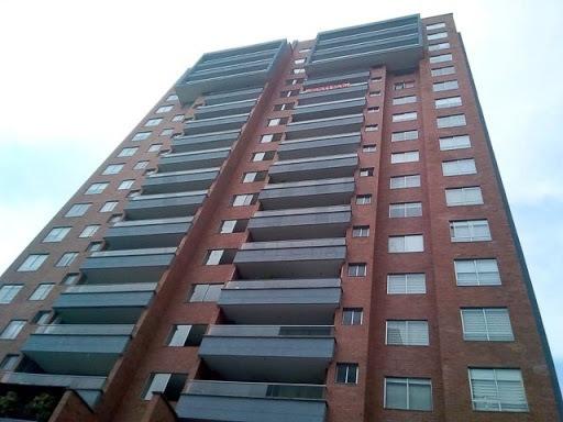 Apartamento En Arriendo Altos Del Poblado 494-3845