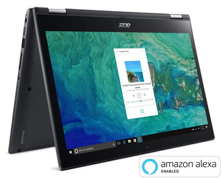 Acer Spin 3 Convertible Touch Fhd Ips I5 256ssd 8gb Alexa