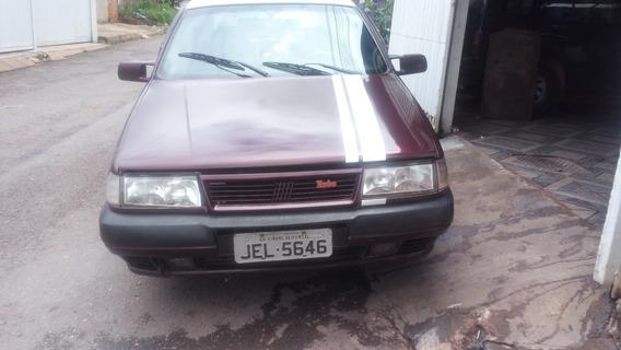 Tempra Turbo Style 4 Portas Ano 1996 Ipva Pago Dut Branco