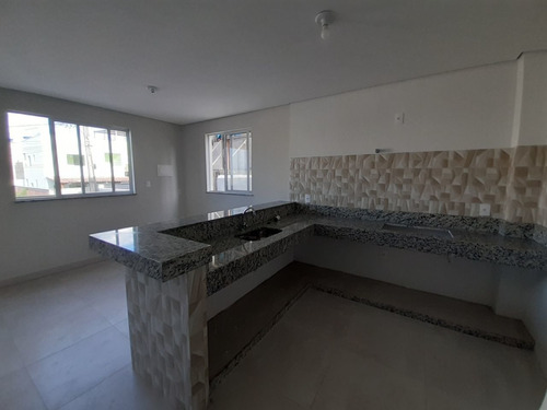 Casa Com 2 Quartos Para Comprar No Gávea Ii Em Vespasiano/mg - 1376