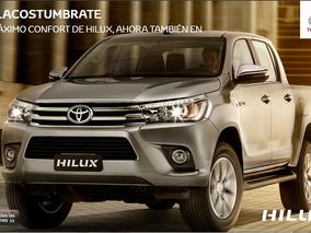 Toyota Hilux Automatica Srx 4x2