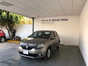 Renault Logan Intens Ta