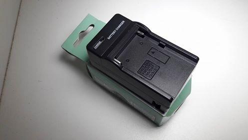 Carregador P/ Sony Np-f960 Np-f330 Np-f550 Np-f570 Np-f970