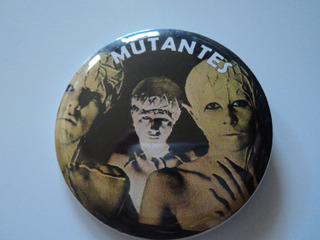 Botom,botons:broche-mutantes:rita Lee:pins,rock