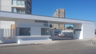 Arriendo Departamento Coquimbo Edificio Altamar
