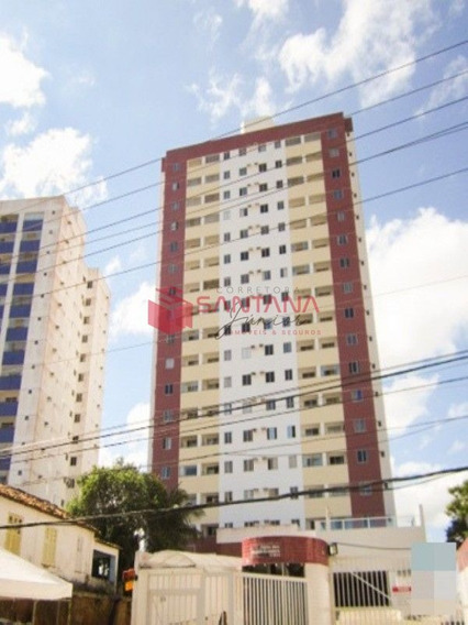 Apartamento Nascente 2/4 Cond. Em Brotas ! - 931506968