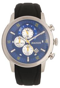 Relógio Racing Magnum Ma33782f Atm 100 Metros Profundidade