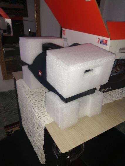 Caixa Boombox Jbl