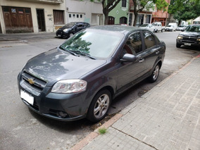 Chevrolet Aveo 1.6 Lt Us$ 5000 + Facilidades