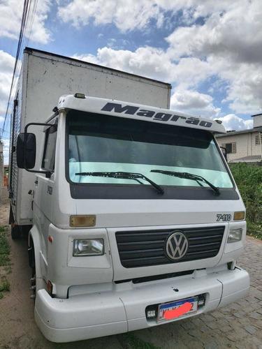 Volkswagen Vw 7-110