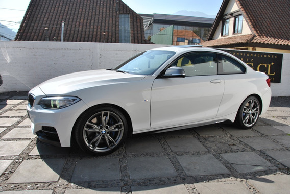 Bmw 235 M Coupe 2015 Solo 71.000 Km. Flamantisimo