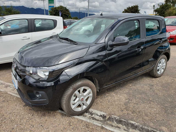 Fiat Mobi Easy 1.0 5p 2020 9bd341a41ly632811