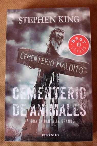 Cementerio De Animales - Stephen King + Envio Gratis