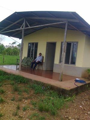 Casa Recien Construida 2 Cuartos + 2 Baños. Comodo Precio