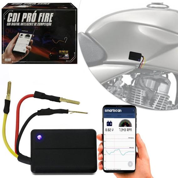 Smartscan Controller Cdi Bluetooth Cortes De Giro Multscan