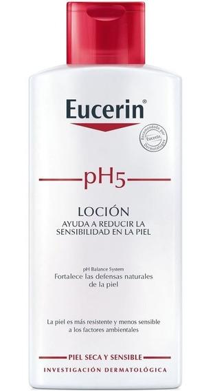 Eucerin Ph5 Loción 250ml Reductor De Sensibilidad En La Piel
