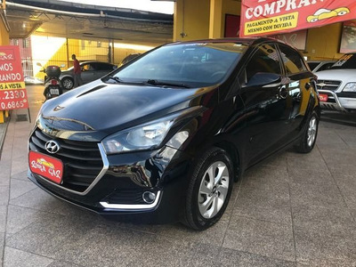 Hyundai Hb20 Comfort Plus 1.6 Flex 16v, Qaa5615