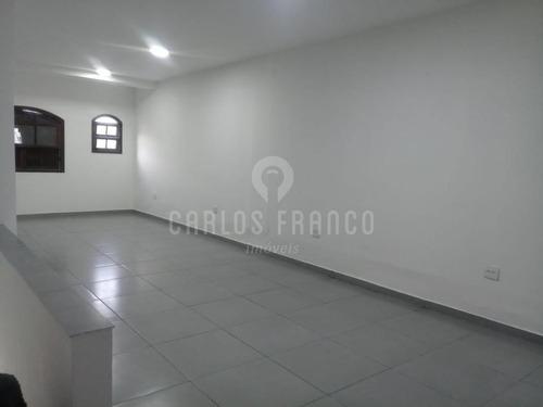 Imagem 1 de 14 de Apartamento Reformado De 70m², Com 1 Dormitório, 1 Banheiro Em Perdizes - Cf66183