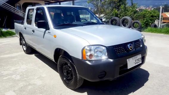 Nissan Frontier (camioneta)