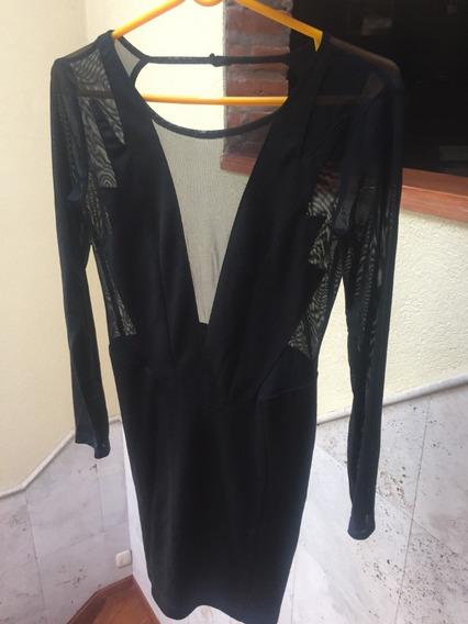 Vestido Complot Talle S Como Nuevo