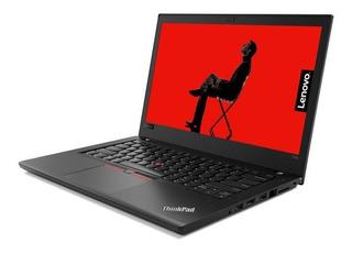 Laptop Lenovo Thinkpad T480 20l6a01mlm Ci7-8550u 8gb 1tb /v