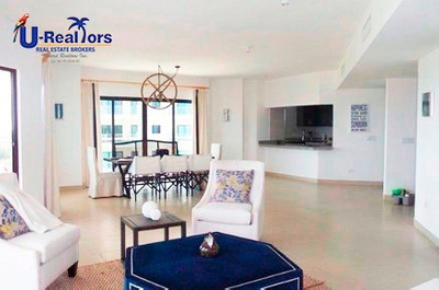 New Apartment In Vista Mar With 313 Meters!