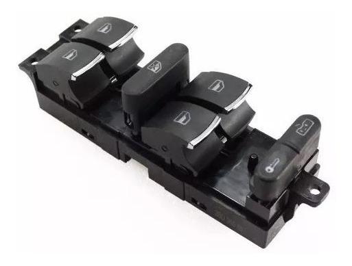 Switch Control Maestro Jetta A4 Clasico Golf Filo Cromo