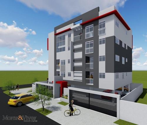 Imagem 1 de 14 de Cobertura Duplex Para Venda Em São José Dos Pinhais, Cidade Jardim, 3 Dormitórios, 2 Suítes, 3 Banheiros, 3 Vagas - Sjp1660_1-1636457