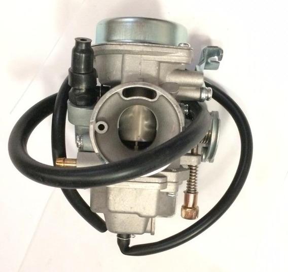 Carburador Honda Cg Titan 150 Sport + Filtro Esportivo
