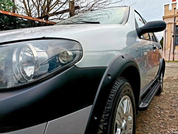 Fiat Palio 1.8 Adventure Alarma 2008