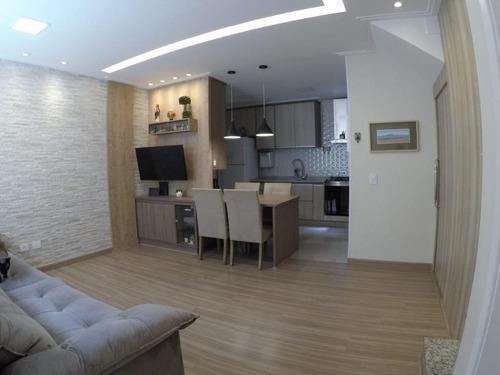 Imagem 1 de 16 de Sobrado Com 3 Dormitórios À Venda, 80 M² - Vila Aricanduva - São Paulo/sp - So2764